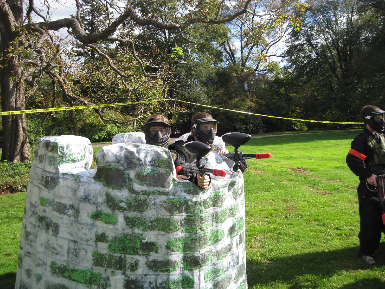 Island Paintball Offers MOBILE LASER TAG And MOBILE PAINTBALL For Your Next  Event   We Bring The Game To You! Servicing Corporate And Private Clients  In The ...